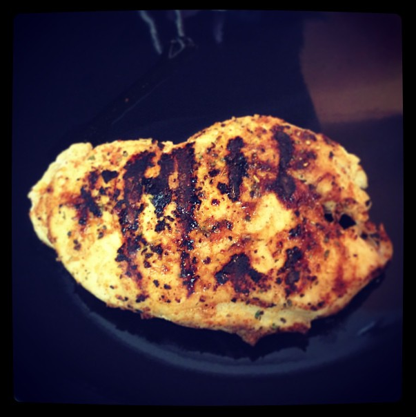 Rotisserie Chicken Breast